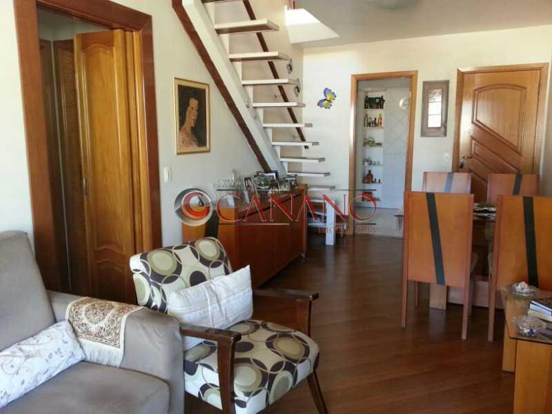 07eb88d7-b7c6-45ba-9f03-c9c47a - Cobertura à venda Rua Cachambi,Cachambi, Rio de Janeiro - R$ 890.000 - BJCO30021 - 21