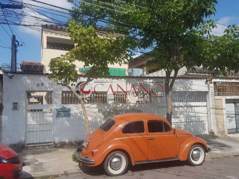 1. - Apartamento 2 quartos à venda Madureira, Rio de Janeiro - R$ 105.000 - BJAP20662 - 1