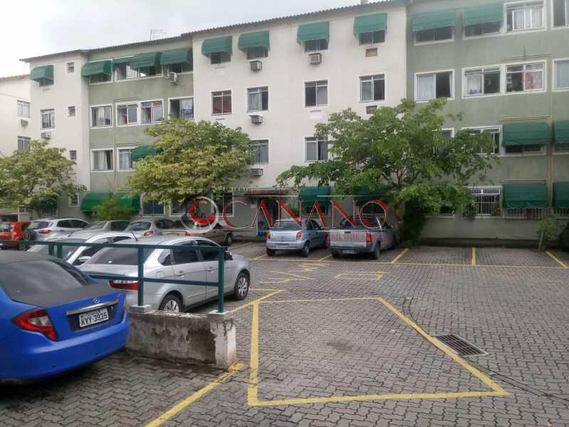 17 - Apartamento 2 quartos à venda Lins de Vasconcelos, Rio de Janeiro - R$ 180.000 - BJAP20665 - 16