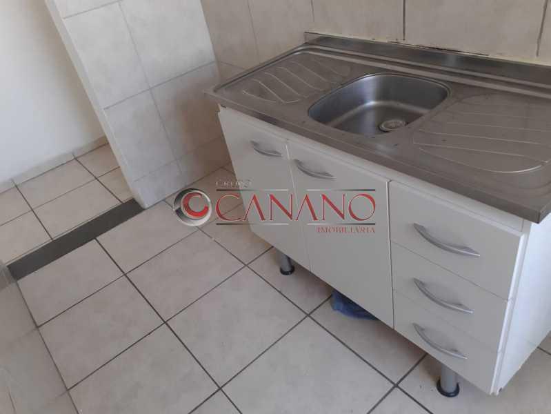23 - Apartamento 2 quartos à venda Lins de Vasconcelos, Rio de Janeiro - R$ 180.000 - BJAP20665 - 10