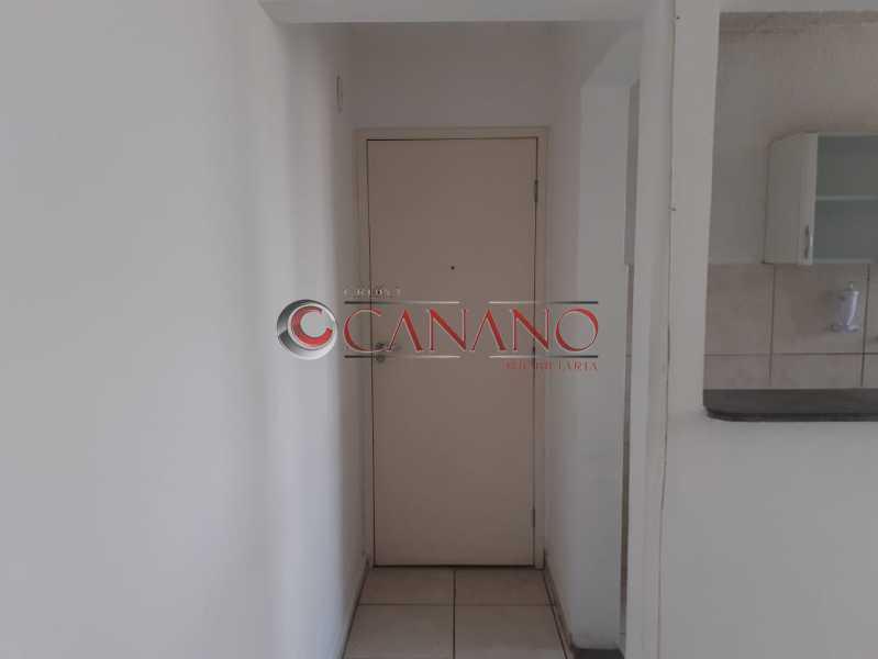 22 - Apartamento 2 quartos à venda Lins de Vasconcelos, Rio de Janeiro - R$ 180.000 - BJAP20665 - 5