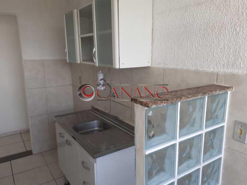 21 - Apartamento 2 quartos à venda Lins de Vasconcelos, Rio de Janeiro - R$ 180.000 - BJAP20665 - 9