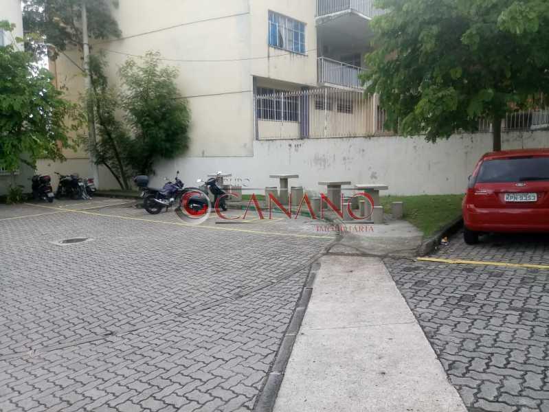 12 - Apartamento 2 quartos à venda Lins de Vasconcelos, Rio de Janeiro - R$ 180.000 - BJAP20665 - 17