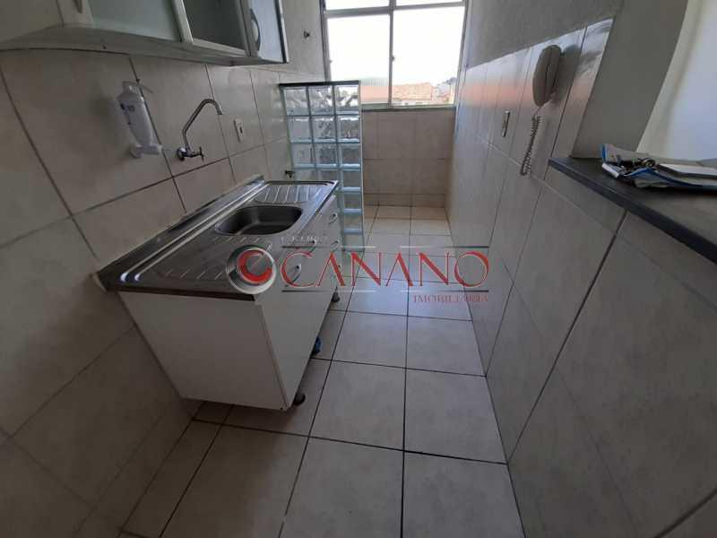 20 - Apartamento 2 quartos à venda Lins de Vasconcelos, Rio de Janeiro - R$ 180.000 - BJAP20665 - 8