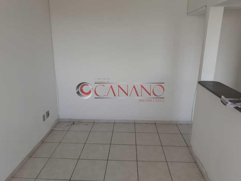 15 - Apartamento 2 quartos à venda Lins de Vasconcelos, Rio de Janeiro - R$ 180.000 - BJAP20665 - 1