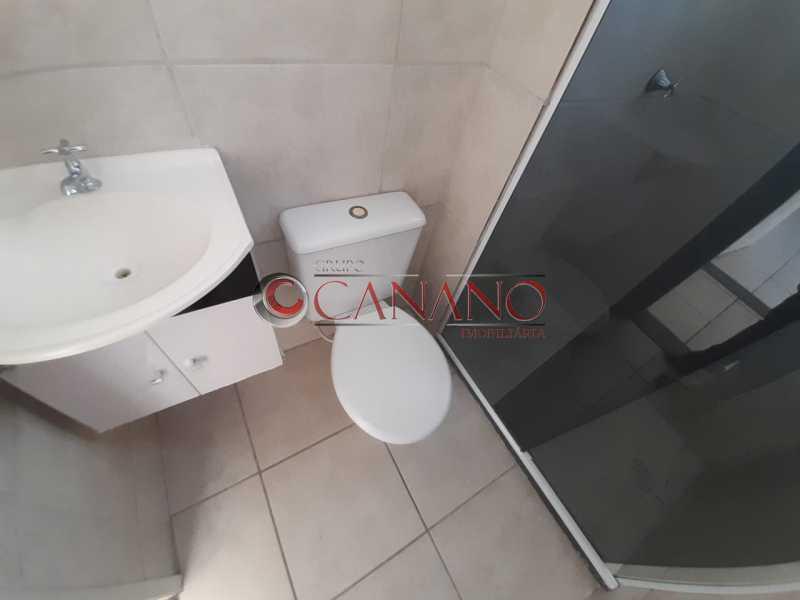 9 - Apartamento 2 quartos à venda Lins de Vasconcelos, Rio de Janeiro - R$ 180.000 - BJAP20665 - 20