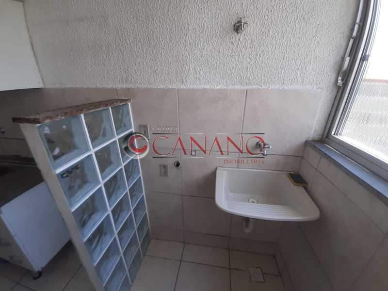 3 - Apartamento 2 quartos à venda Lins de Vasconcelos, Rio de Janeiro - R$ 180.000 - BJAP20665 - 22