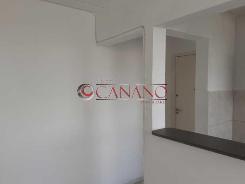 6 - Apartamento 2 quartos à venda Lins de Vasconcelos, Rio de Janeiro - R$ 180.000 - BJAP20665 - 4
