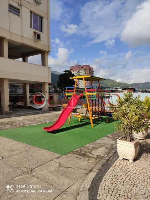 21. - Apartamento à venda Avenida Marechal Rondon,Engenho Novo, Rio de Janeiro - R$ 240.000 - BJAP20670 - 22