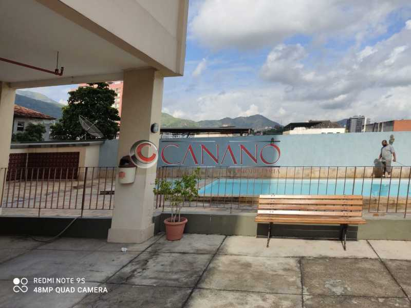 20. - Apartamento à venda Avenida Marechal Rondon,Engenho Novo, Rio de Janeiro - R$ 240.000 - BJAP20670 - 21