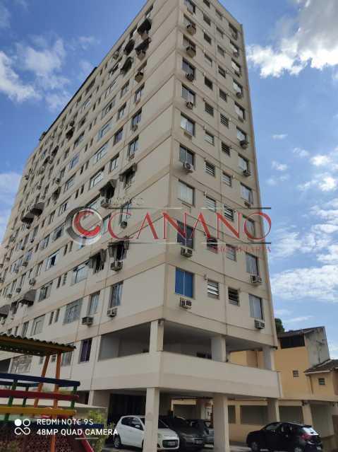 19. - Apartamento à venda Avenida Marechal Rondon,Engenho Novo, Rio de Janeiro - R$ 240.000 - BJAP20670 - 20