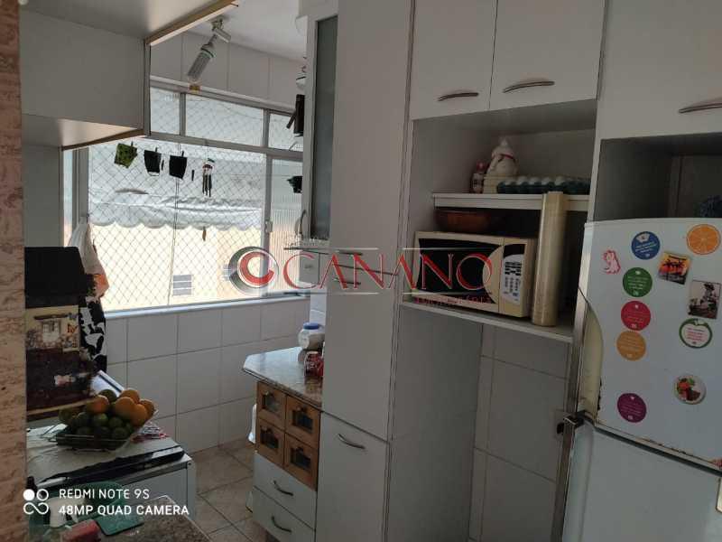 16. - Apartamento à venda Avenida Marechal Rondon,Engenho Novo, Rio de Janeiro - R$ 240.000 - BJAP20670 - 18
