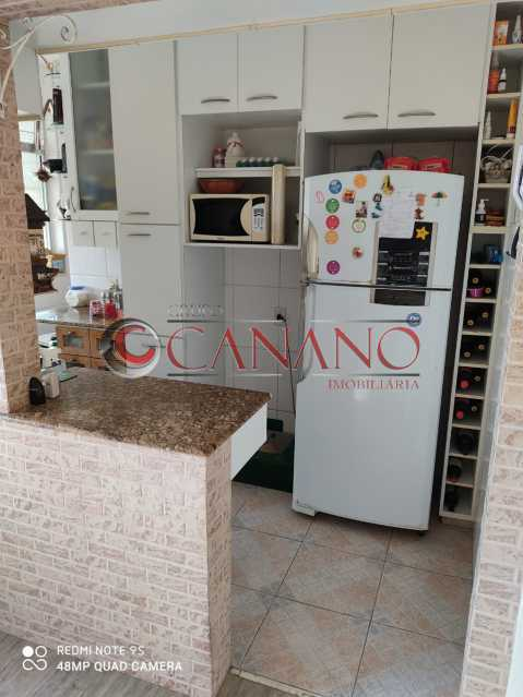 15. - Apartamento à venda Avenida Marechal Rondon,Engenho Novo, Rio de Janeiro - R$ 240.000 - BJAP20670 - 16