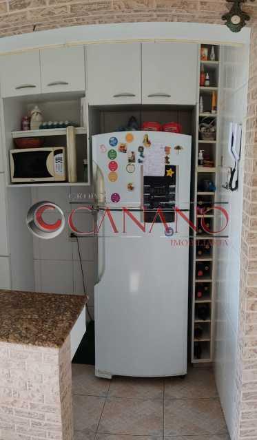 18. - Apartamento à venda Avenida Marechal Rondon,Engenho Novo, Rio de Janeiro - R$ 240.000 - BJAP20670 - 17
