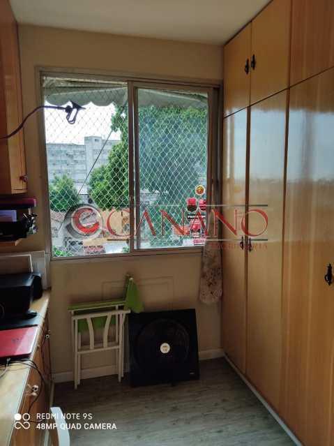 12. - Apartamento à venda Avenida Marechal Rondon,Engenho Novo, Rio de Janeiro - R$ 240.000 - BJAP20670 - 14