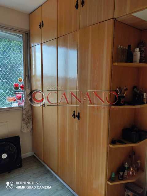 11. - Apartamento à venda Avenida Marechal Rondon,Engenho Novo, Rio de Janeiro - R$ 240.000 - BJAP20670 - 13