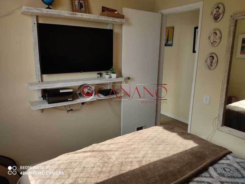 14. - Apartamento à venda Avenida Marechal Rondon,Engenho Novo, Rio de Janeiro - R$ 240.000 - BJAP20670 - 11