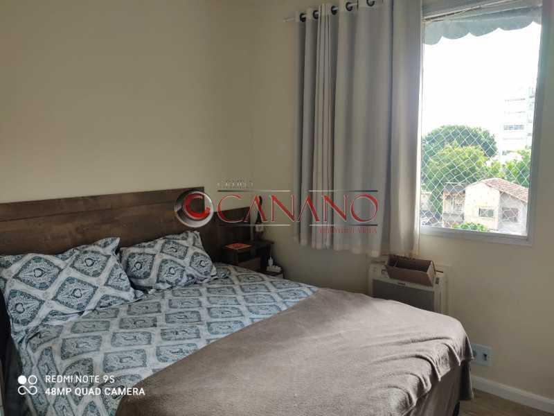 7. - Apartamento à venda Avenida Marechal Rondon,Engenho Novo, Rio de Janeiro - R$ 240.000 - BJAP20670 - 9