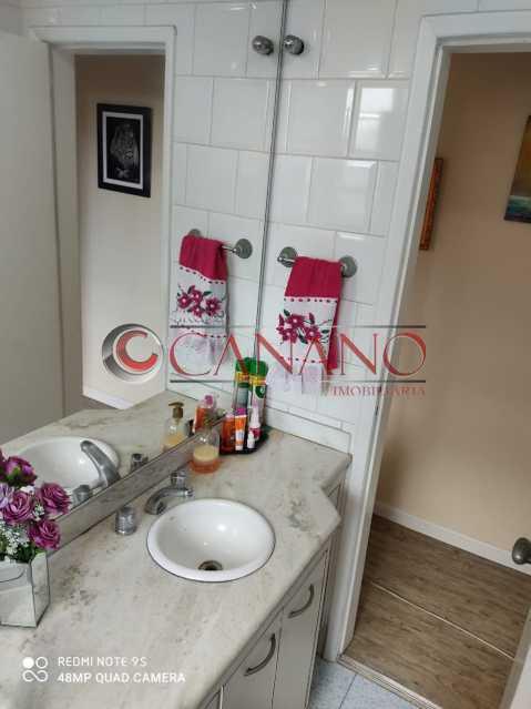 5. - Apartamento à venda Avenida Marechal Rondon,Engenho Novo, Rio de Janeiro - R$ 240.000 - BJAP20670 - 8