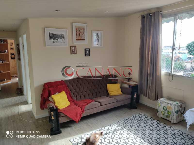 2. - Apartamento à venda Avenida Marechal Rondon,Engenho Novo, Rio de Janeiro - R$ 240.000 - BJAP20670 - 1