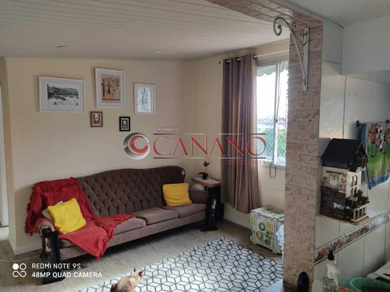 3. - Apartamento à venda Avenida Marechal Rondon,Engenho Novo, Rio de Janeiro - R$ 240.000 - BJAP20670 - 3