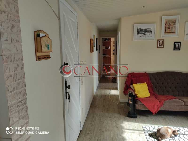 1. - Apartamento à venda Avenida Marechal Rondon,Engenho Novo, Rio de Janeiro - R$ 240.000 - BJAP20670 - 4