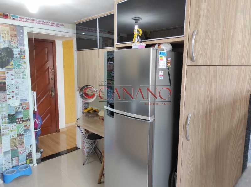 21. - Apartamento 2 quartos à venda Engenho Novo, Rio de Janeiro - R$ 240.000 - BJAP20671 - 23
