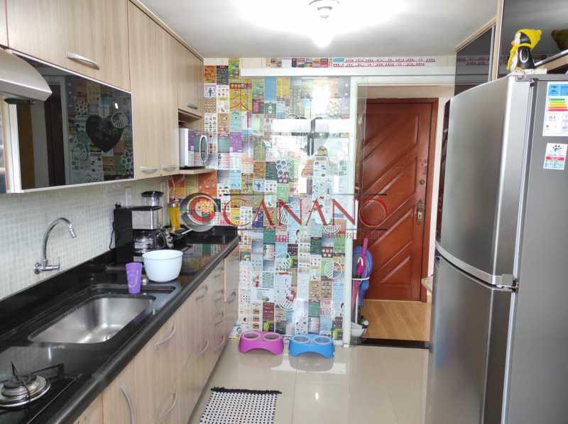 20. - Apartamento 2 quartos à venda Engenho Novo, Rio de Janeiro - R$ 240.000 - BJAP20671 - 22