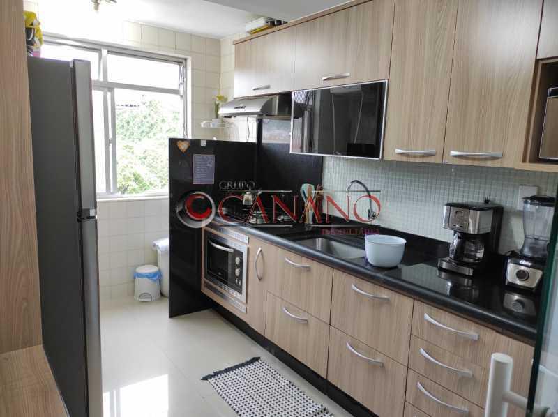 22. - Apartamento 2 quartos à venda Engenho Novo, Rio de Janeiro - R$ 240.000 - BJAP20671 - 21