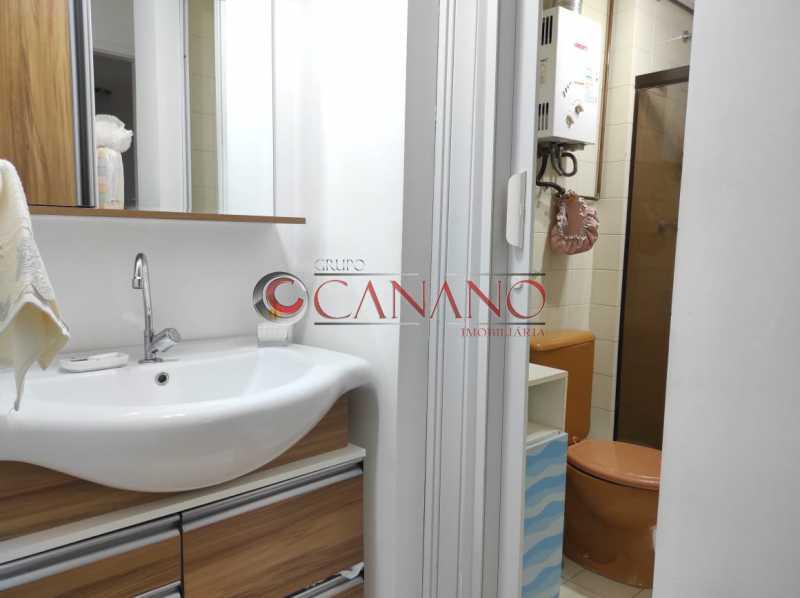 16. - Apartamento 2 quartos à venda Engenho Novo, Rio de Janeiro - R$ 240.000 - BJAP20671 - 17
