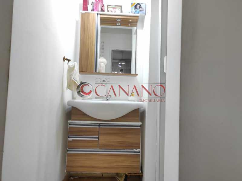 12. - Apartamento 2 quartos à venda Engenho Novo, Rio de Janeiro - R$ 240.000 - BJAP20671 - 14