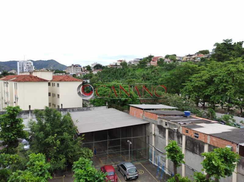8. - Apartamento 2 quartos à venda Engenho Novo, Rio de Janeiro - R$ 240.000 - BJAP20671 - 9