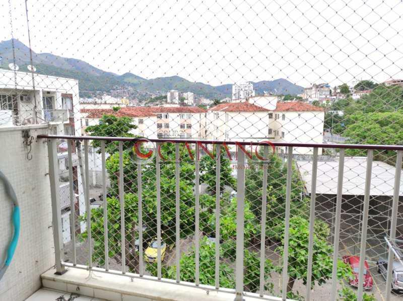 6. - Apartamento 2 quartos à venda Engenho Novo, Rio de Janeiro - R$ 240.000 - BJAP20671 - 7