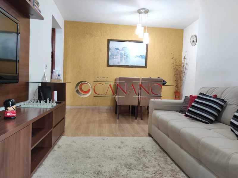 5. - Apartamento 2 quartos à venda Engenho Novo, Rio de Janeiro - R$ 240.000 - BJAP20671 - 5