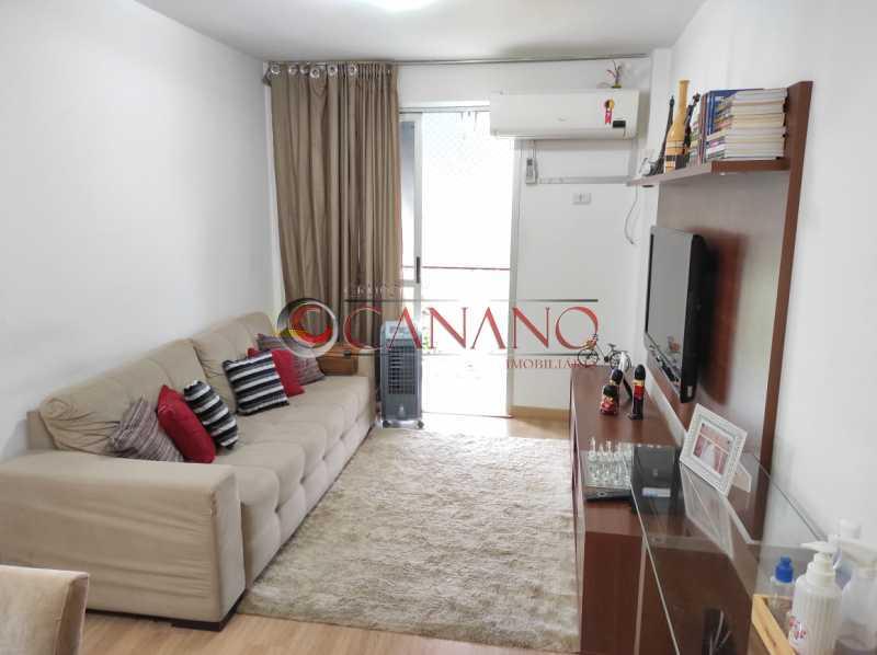 4. - Apartamento 2 quartos à venda Engenho Novo, Rio de Janeiro - R$ 240.000 - BJAP20671 - 1