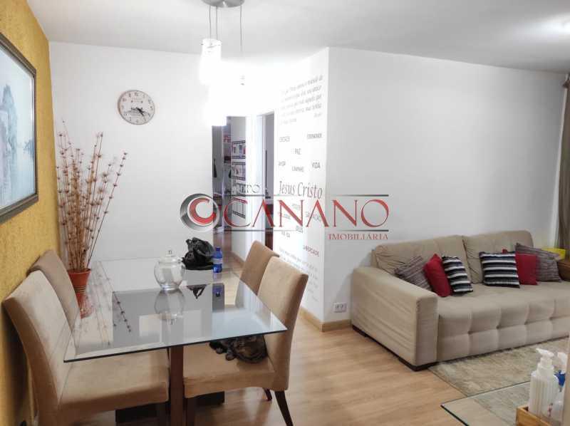 1. - Apartamento 2 quartos à venda Engenho Novo, Rio de Janeiro - R$ 240.000 - BJAP20671 - 3