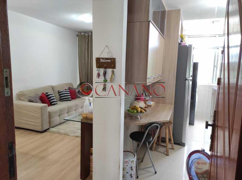 2. - Apartamento 2 quartos à venda Engenho Novo, Rio de Janeiro - R$ 240.000 - BJAP20671 - 4