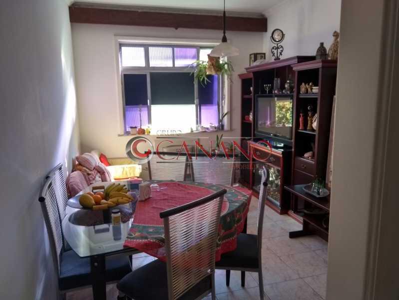 2 - Apartamento 2 quartos à venda Tijuca, Rio de Janeiro - R$ 430.000 - BJAP20672 - 1