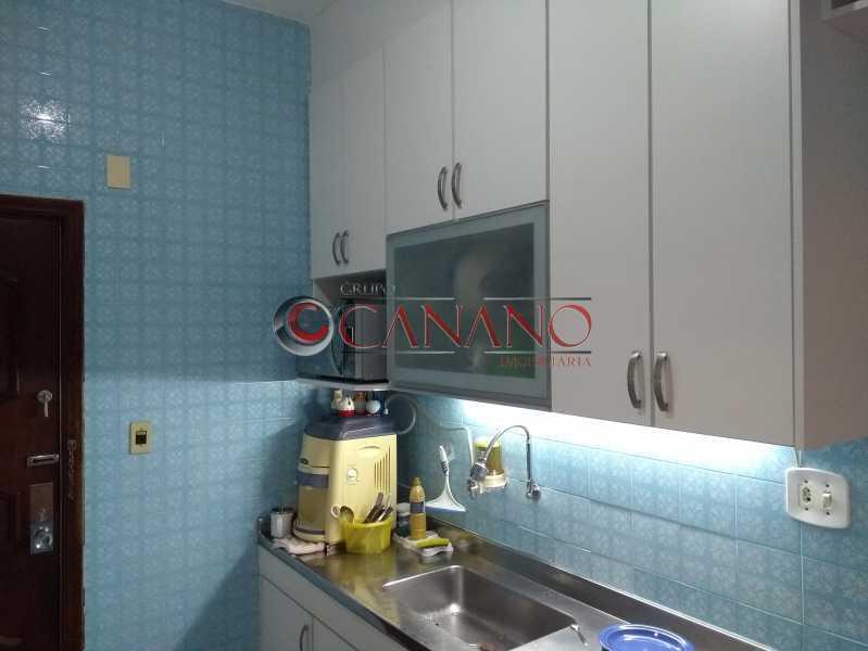 6 - Apartamento 2 quartos à venda Tijuca, Rio de Janeiro - R$ 430.000 - BJAP20672 - 6