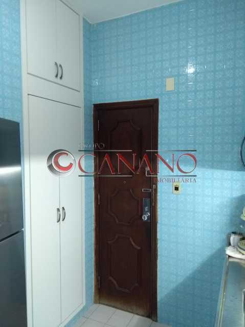 7 - Apartamento 2 quartos à venda Tijuca, Rio de Janeiro - R$ 430.000 - BJAP20672 - 7