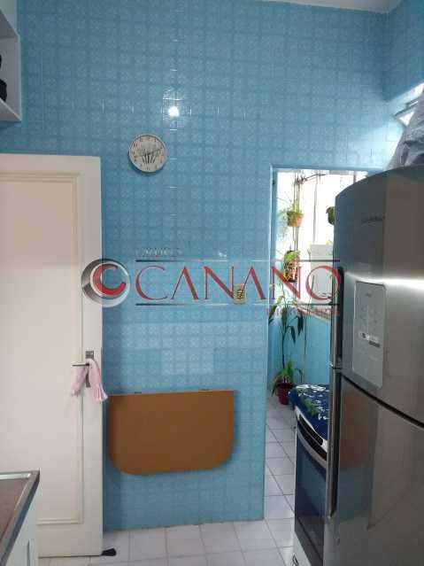 8 - Apartamento 2 quartos à venda Tijuca, Rio de Janeiro - R$ 430.000 - BJAP20672 - 8