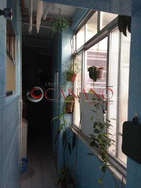 9 - Apartamento 2 quartos à venda Tijuca, Rio de Janeiro - R$ 430.000 - BJAP20672 - 9