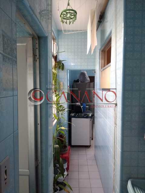 11 - Apartamento 2 quartos à venda Tijuca, Rio de Janeiro - R$ 430.000 - BJAP20672 - 11