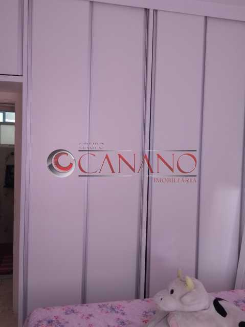 20 - Apartamento 2 quartos à venda Tijuca, Rio de Janeiro - R$ 430.000 - BJAP20672 - 19