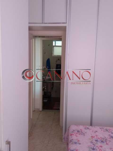 21 - Apartamento 2 quartos à venda Tijuca, Rio de Janeiro - R$ 430.000 - BJAP20672 - 20