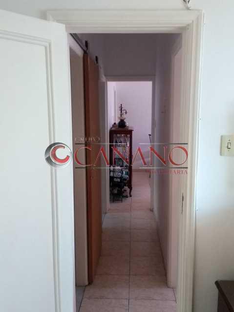 22 - Apartamento 2 quartos à venda Tijuca, Rio de Janeiro - R$ 430.000 - BJAP20672 - 21