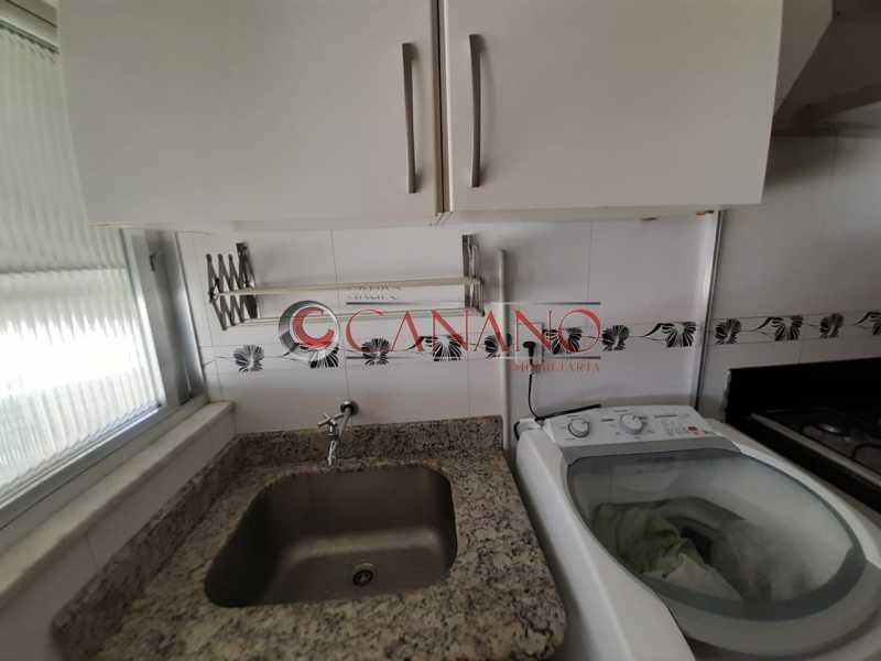 17 - Apartamento 2 quartos à venda Lins de Vasconcelos, Rio de Janeiro - R$ 280.000 - BJAP20673 - 13