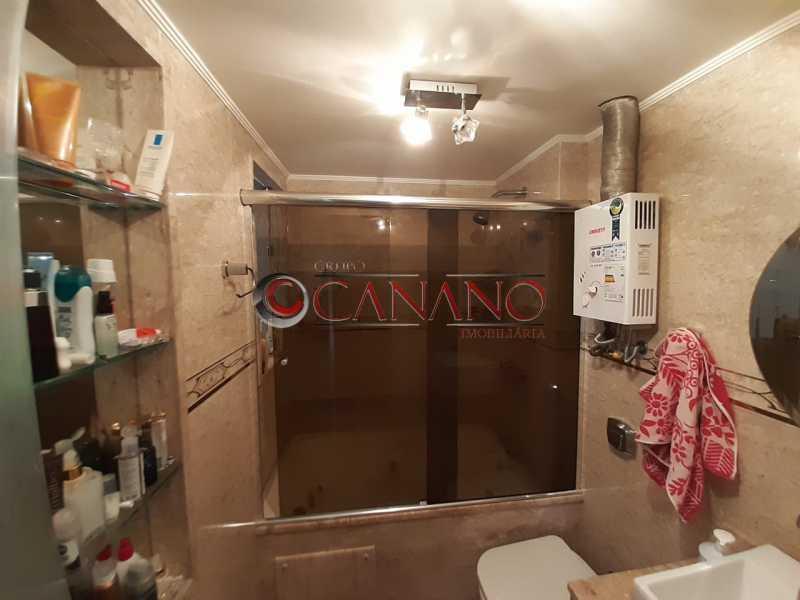 14 - Apartamento 2 quartos à venda Lins de Vasconcelos, Rio de Janeiro - R$ 280.000 - BJAP20673 - 21