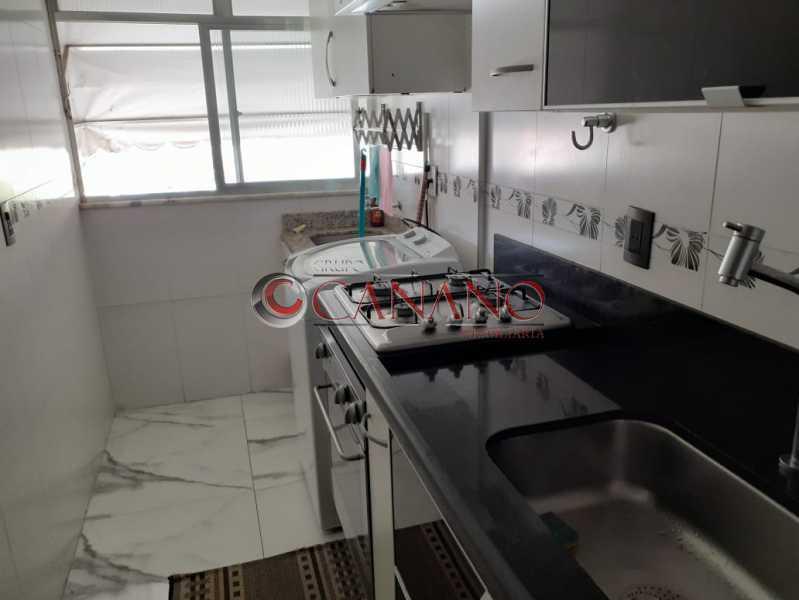 11 - Apartamento 2 quartos à venda Lins de Vasconcelos, Rio de Janeiro - R$ 280.000 - BJAP20673 - 18