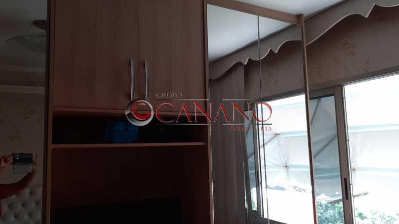 10 - Apartamento 2 quartos à venda Lins de Vasconcelos, Rio de Janeiro - R$ 280.000 - BJAP20673 - 17